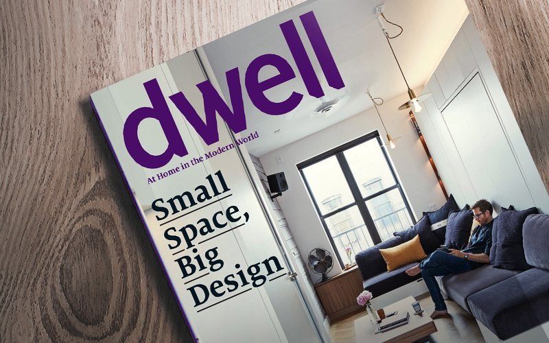 Dwell magazine profiles Studio 818's design 7 build of Jungle Too urban escape in Fort Lauderdale
