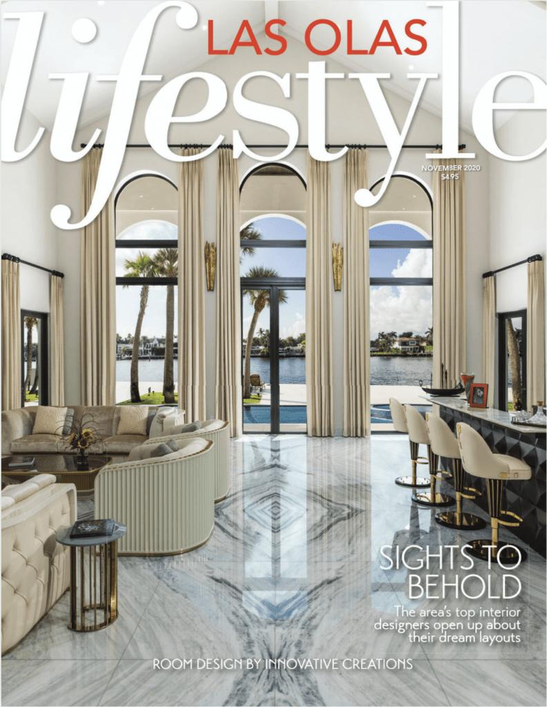 Lifestyle Magazine Nov 2020