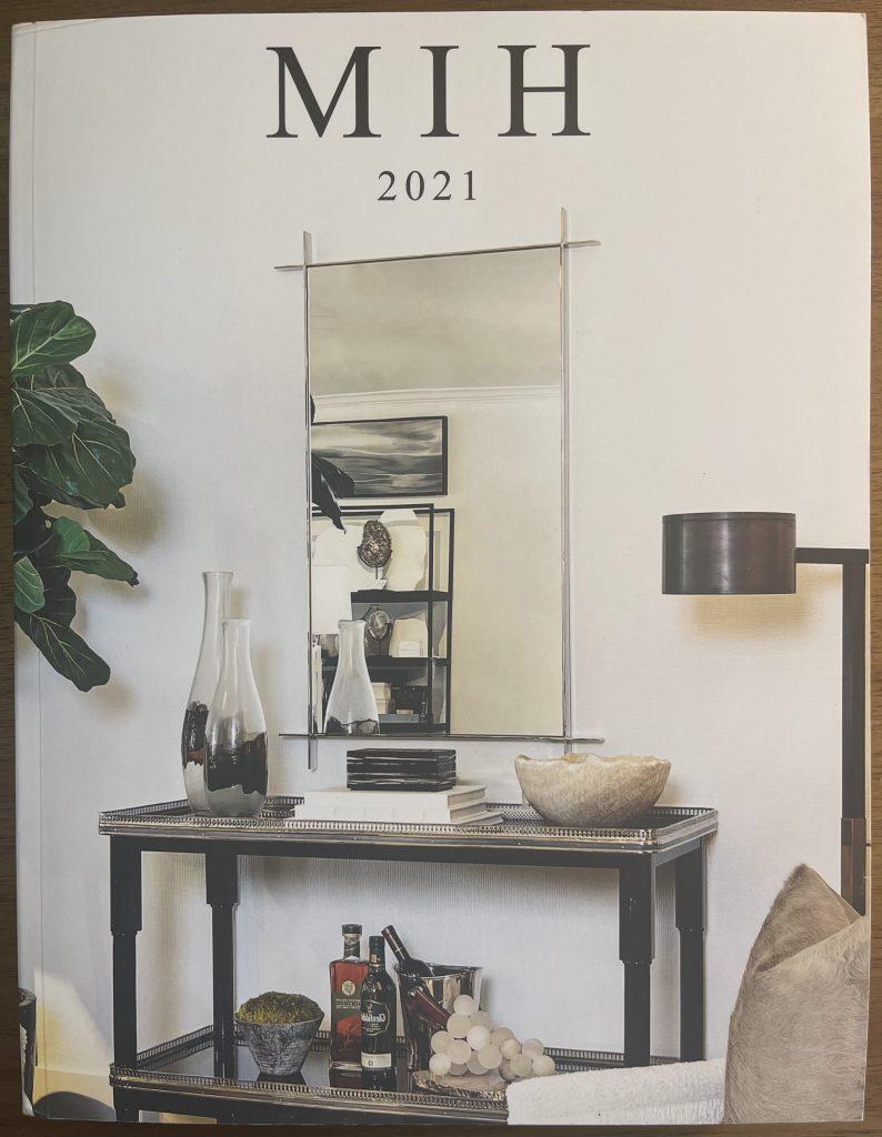 Mirror Home Image 2021 catalog
